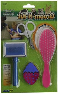 Ware Manufacturing Small Animal Grooming Kit