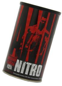 Universal Nutrition Animal Nitro - 44 Packs