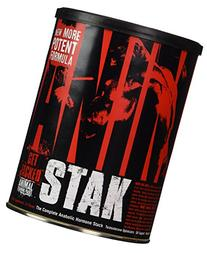 Universal Nutrition Animal Stak ,21 Packs