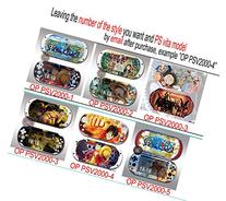 hot Anime one piece PSV2000 decal Custom Anime one piece