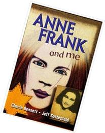 Anne Frank and Me