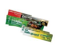 Premium Annual Equine Deworming Kit