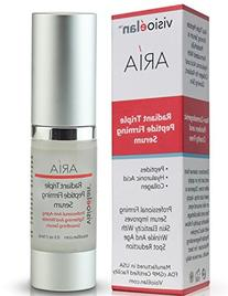 BEST 3 Peptide Firming Serum With Hyaluronic Acid & Collagen