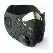 Newisland Anti Dust Wind Ski Outdoor Sports Half Face Mask