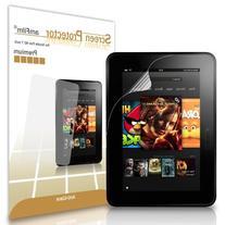 amFilm Anti-Glare/Anti-Fingerprint  Premium Screen Protector