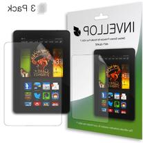 Anti-Glare Screen protector for Kindle Fire HD 7