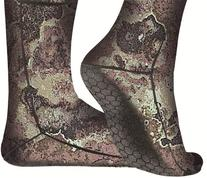 Anti-Slip Socks 2.5mm - Camo