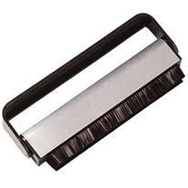 CO-RODE Anti Static Carbon Fiber LP Record Clean Brush for