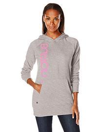 Burton Women's Antidote Pullover Hoodie, X-Small, Gray