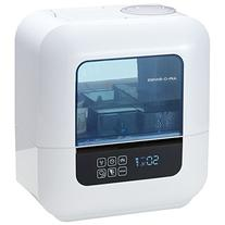 BONECO Warm or Cool Mist Ultrasonic Humidifier U700