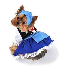 Anit Accessories AP1085-XL Gretchen Beer Maiden Dog Costume