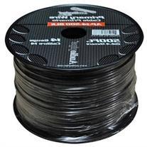 New Audiopipe Ap14500Bk 14 Gauge 500Ft Primary Wire Black