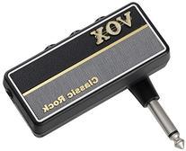 VOX AP2CR amPlug 2 Classic Rock Guitar/Bass Headphone