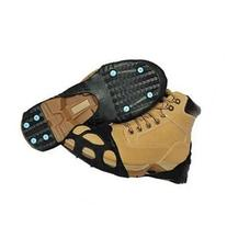 Size Men 10 and Up All Purpose Ice Traction Device, Unisex,