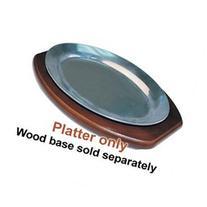 Winco APL-11 11 Sizzling Platter