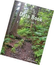 Appalachian Trail Data Book