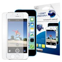 iPhone 5 Screen Protector, Tech Armor Anti-Glare/Anti-