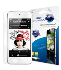 Tech Armor Apple New iPod Touch  HD Clear Screen Protector