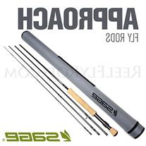 Sage Approach 890-4 Fly Rod