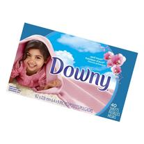 40CT Downy April Sheets