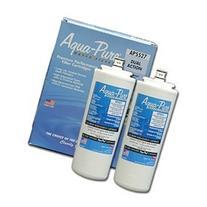 Aqua-Pure AP5527 Reverse Osmosis Pre and Post Filter Set