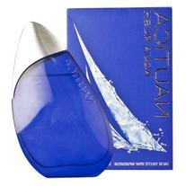 Nautica Aqua Rush by Nautica for Men - 3.4 oz EDT Spray