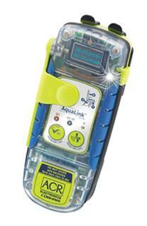 Aqualink View 406Mhz Gps Plb/Digital Display Internall 66