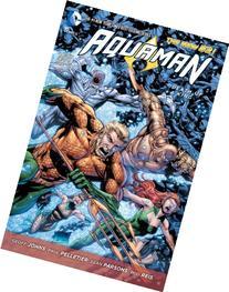 Aquaman Vol. 4 :  Death of a King