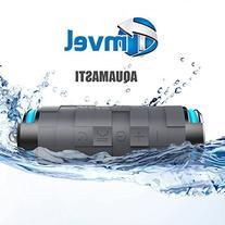 Tmvel Aquamasti Ultra Portable Wireless Bluetooth Speaker :