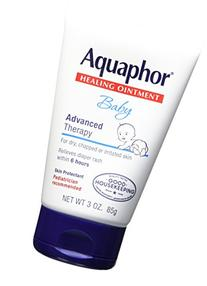 Eucerin Aquaphor Baby Healing Ointment, 3 Ounce