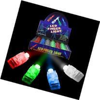 Fun Central AR808 Finger Light Gloves, Finger Lights -