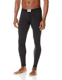 Russell Athletic Men's Arctic Compression Pant, Black,