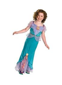 Ariel Classic Child Costume - Medium