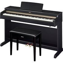 Yamaha Arius YDP162B Traditional Console Digital Piano with