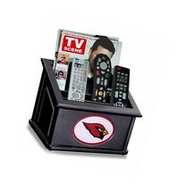 Cincinnati Bengals Remote Caddy and Magazine Holder