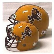 Arizona State Sun Devils ASU NCAA Micro Helmet