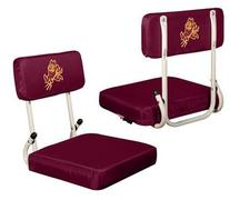 NCAA Arizona State Sun Devils Hard Back Stadium Seat