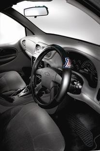 Arizona Wildcats NCAA Steering Wheel Cover