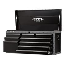 "Viper Tool Storage Armor Series 41"" Wide 9 Drawer Top"
