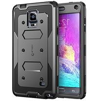 Galaxy Note 4 Case, i-Blason Armorbox Dual Layer Hybrid Full