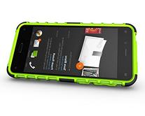 KAYSCASE ArmorBox Heavy Duty Cover Case for Amazon Fire