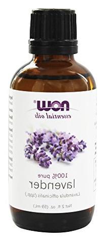 100 percent Pure and Natural Aromatherapeutic Lavender Oil
