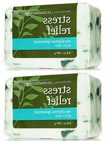 Bath & Body Works Aromatherapy Stress Relief  Eucalyptus