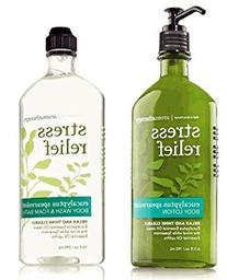 Bath & Body Works, Aromatherapy Stress Relief Body Lotion