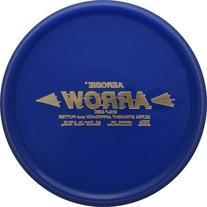 Aerobie Arrow Golf Disc - Blue