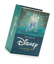 The Art of Disney: The Golden Age