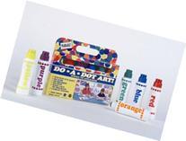 5 Pack DO-A-DOT ART DO-A-DOT MARKERS RAINBOW PACK 6 CNT