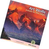 Art Wolfe 2016 Wall Calendar