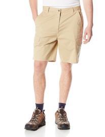 Merrell Men's Articulus Cargo Shorts, Wheat, 32