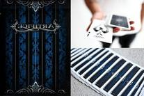 Artifice Deck - Performance Coated Playing Cards  by